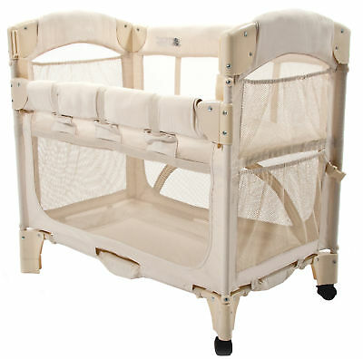 NEW Arms Reach Mini ARC Co-Sleeper