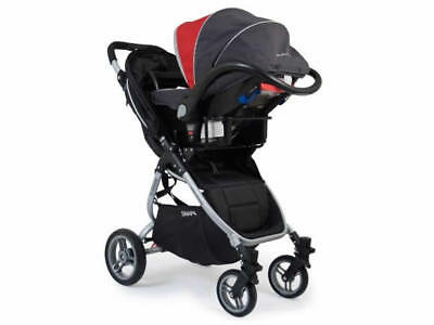 New Valco Travel System Adaptor For Snap Pram For Babylove Snap-N-Go Capsule