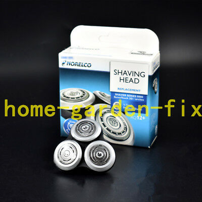 NEW Replacement Shaving Head for  RQ12+ Shaver Series 8000 SensoTouch 3D