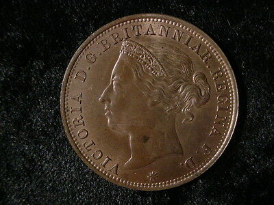 Jersey - 1888, 1/12 of a Shilling - Beautiful coin - RB Unc
