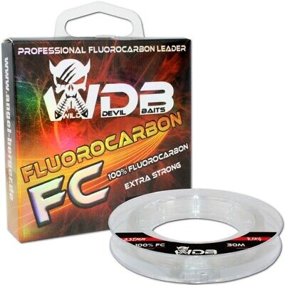 Angel Berger FC 100% Fluorocarbon