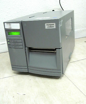 AMT Datasouth Fastmark FM4602 Serial Thermal Transfer Barcode Label Printer