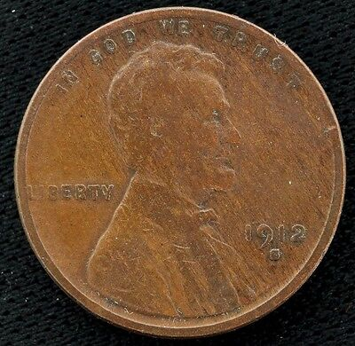 1912 S Lincoln Wheat Cent Penny 1C (1)