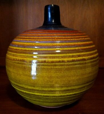 Early American By Haeger USA Pottery 10 H