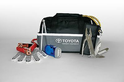 Toyota Highlander Emergency Assistance Kit - OEM NEW!