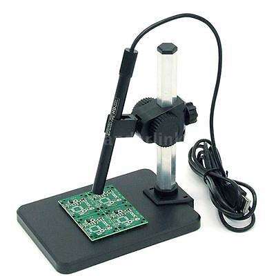 High Definition USB Digital Microscope 1-600X Magnifier Magnifying Pen Type P5O8