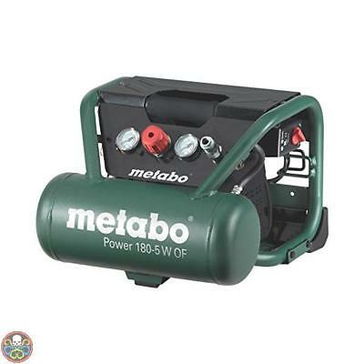 Metabo Compressore Iony 180-5 W Of 6,01531,00 Nuovo