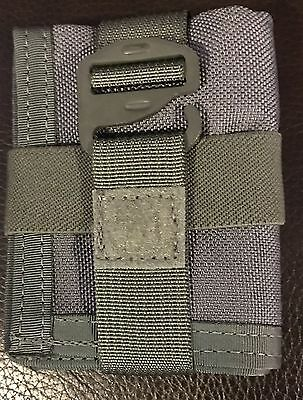 Coyote SERE Pouch by US Army OIF Vet DEVGRU SEAL TAD Gear Triple Aught Design