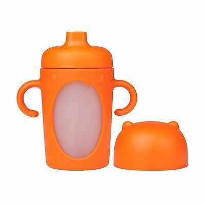 Boon Modster 10oz Sippy Cup BPA Free PVC Free Phthalate Free New Free Shipping