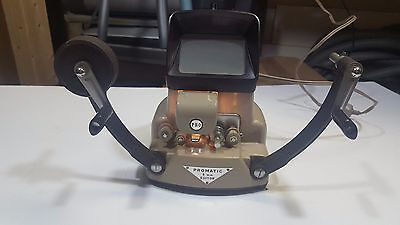 Promatic 8mm Movie Editor  Made in Japan