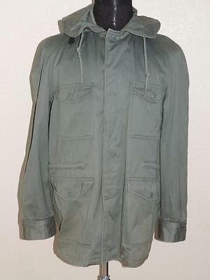 Vintage 50S Usaf Us Air Force Southern Athletic Co 1957 Single Breasted Jacket M