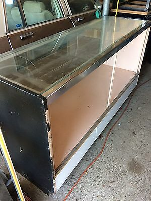 Display Case For Store