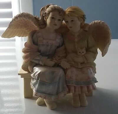 Angels Figurines Decorative Collectibles Collectibles