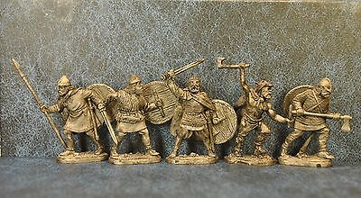 """Tin Soldiers * Kit * A set of """"Vikings"""" * 40 mm"""
