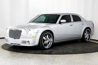 2006 Chrysler 300 Series SRT8 2006 300C SRT8 with only 9393 Miles on it Dont Miss This One!!!