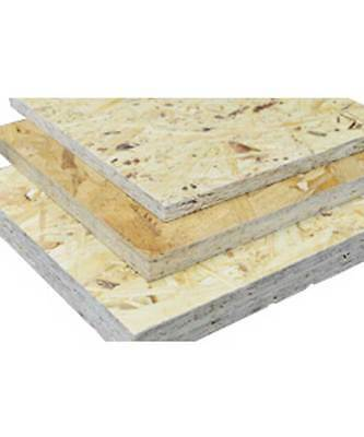 8ft x 4ft - OSB Sterling Boards Choose 12 & 18mm Thickness