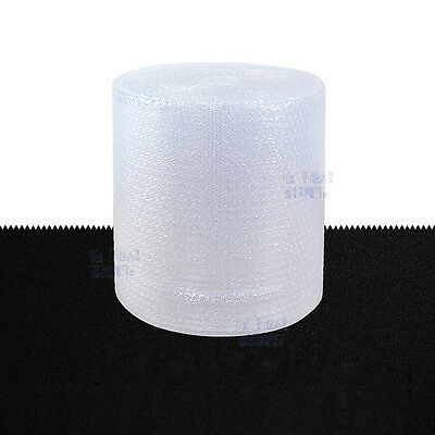 500mm x 100M Meter Bubble Cushioning Wrap Roll Polycell CLEAR 10mm Bubbles AU HQ