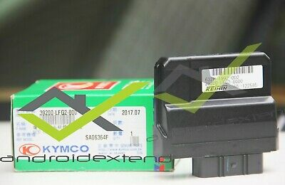 Kymco Xciting 250 / 300 Original Kymco Ecu Controller Unit