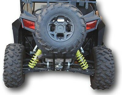 Polaris RZR 2015-2018 900 Trail and S 900 Rear Spare Tire Mount