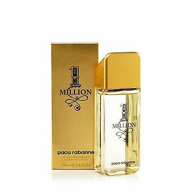 1 Million After Shave for Men by Paco Rabanne