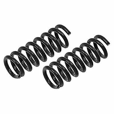 "Fabtech FTS98100-2 2.5/"" Lift Coil Springs for 98-08 Ford Ranger w//Coil Springs"