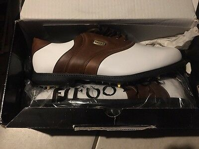 Size 11.5 Foot Joy Golf Shoes Brand New In Original Box