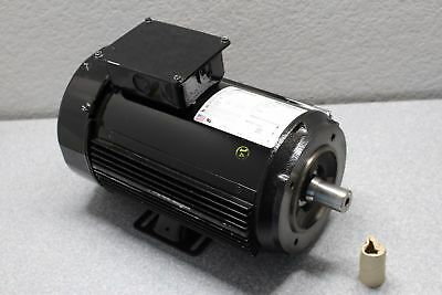 Air Techniques VacStar Dental Vacuum Pump Motor 1511007422 1.5HP 208-240V