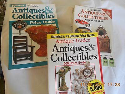 Books Research Antiques & Collectibles Warman's & Antique Trader