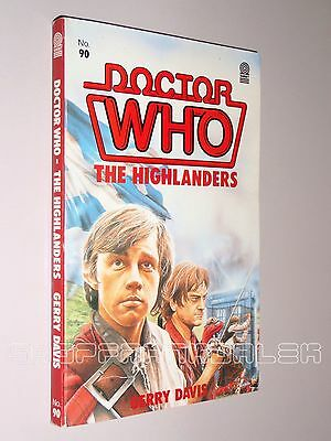 Doctor Who - The Highlanders (Target books)