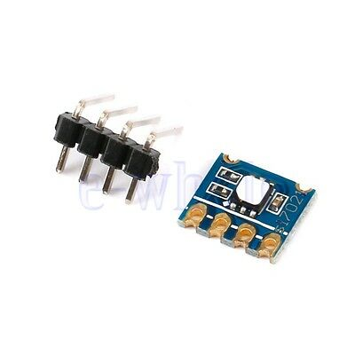 High Precision Si7021 Humidity Sensor Module With I2C Interface For Arduino TW