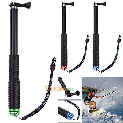 "36"" Waterproof SP POV Pole Extendable Selfie Stick Handheld Monopod for Gopro"