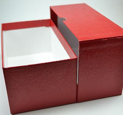 Guardhouse STORAGE BOX for MODERN SIZE CURRENCY holders