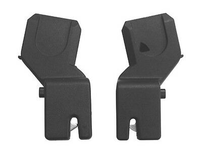Safety 1st Visto Stroller Infant Carrier Adaptors