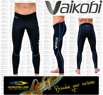 Vaikobi *NEW 2018* VCold Flex Paddle Pants. River Ocean Surf Paddling Layer