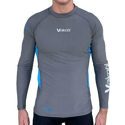 Vaikobi VCold Storm L/S Paddle Top. River Ocean Surf Warm Baselayer