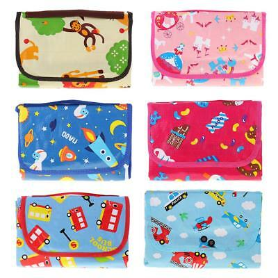 Baby Kid Toddler Play Crawl Mat Carpet Playmat Blanket Rug for In/Out Doors