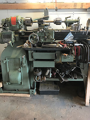 South Bend Lathe L 10 heavy