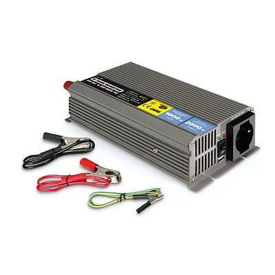 Convertisseur Transformateur 12V En 220V 1000W / 2000W / USB/ TOP QUALITE/