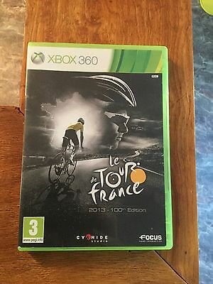 le tour de france 100th edition 360