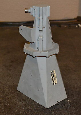 Transco Mid-Band Waveguide Horn Antenna model 82152-14D06200-1
