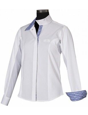 Equine Couture Waves Show Shirt