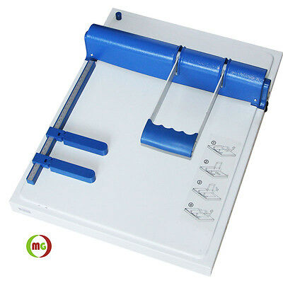 "14"" Perforator with Multi Function Heavy Duty manual Dash line machine"