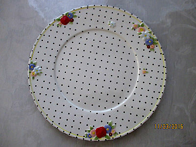 Mary Engelbreit Serving Dish (New & Rare)