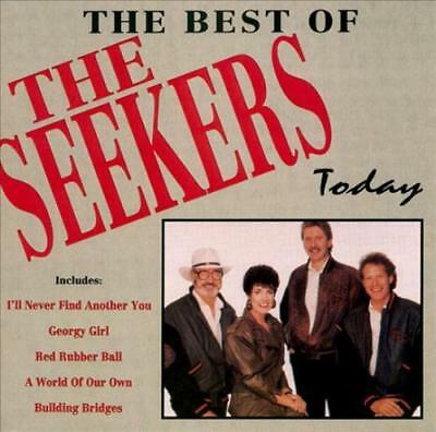 The Seekers - The Best Of The Seekers Today Used - Very Good Cd