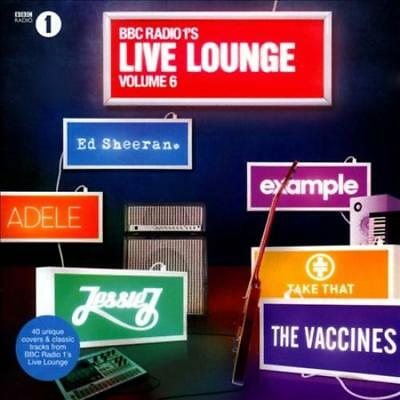 Various Artists - Bbc Radio 1's Live Lounge, Vol. 6 Used - Very Good Cd