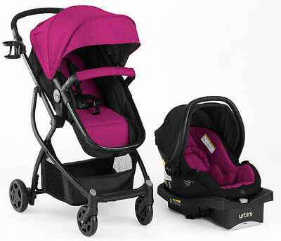 Baby Strollers For Girls Best Lightweight Travel System With Car Seat Carriage