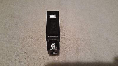 General Electric GE THQL1120 Circuit Breaker 20 Amp 1 Pole 120/240 VAC