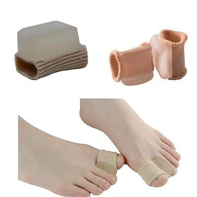Feet Foot Gel Shoe Inserts Hallux Tube + meson hallux valgus Orthodontic Device