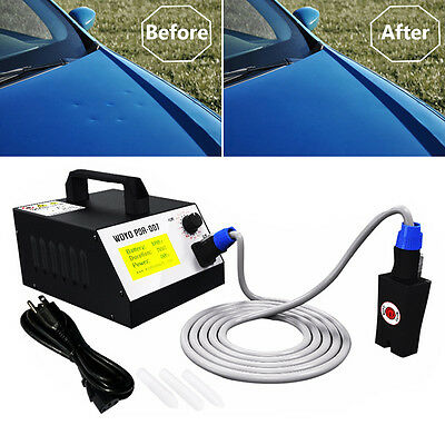 PDR007 PDR Induction Heater for Removing Dents DPR Paintless SMART Repair Tool