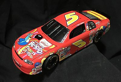 1998 Revell 1:18 Terry Labonte Marshmallow Blasted Froot Loops Die Cast Car